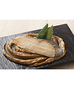 京粕漬 魚久/キョウカスヅケ ウオキュウ ぎんだら京粕漬