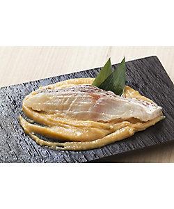 京粕漬 魚久/キョウカスヅケ ウオキュウ 真鯛酒粕白味噌漬
