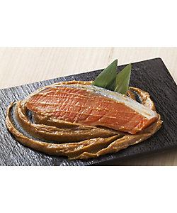 京粕漬 魚久/キョウカスヅケ ウオキュウ さけ京粕漬