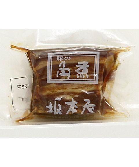 <坂本屋>東坡煮豚の角煮 【三越・伊勢丹/公式】