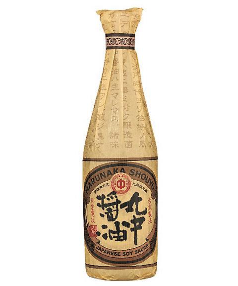 <丸中醤油> 丸中醸造醤油【三越・伊勢丹/公式】