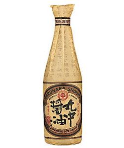 <丸中醤油>丸中醸造醤油