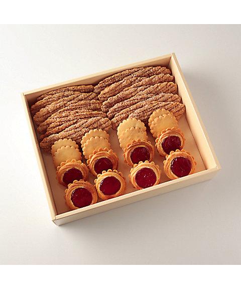 <銀座ウエスト>【クッキー】ギフトセット GS-G(洋菓子)【三越・伊勢丹/公式】