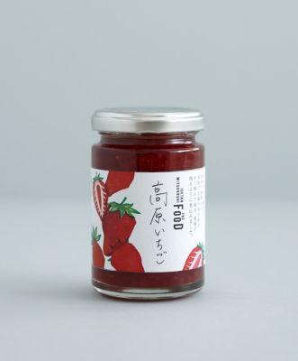 ISETAN MITSUKOSHI THE FOODの高原いちご
