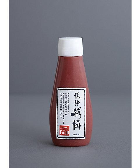 <ISETAN MITSUKOSHI THE FOOD> 龍神 絹梅(ペースト) 120g 【三越・伊勢丹/公式】