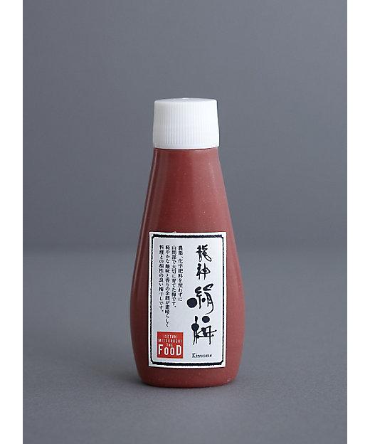 <ISETAN MITSUKOSHI THE FOOD/イセタン ミツコシ ザ フード> 龍神 絹梅(ペースト) 120g【三越伊勢丹/公式】