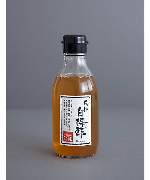 <ISETAN MITSUKOSHI THE FOOD> 龍神 白梅酢 200ml 【三越・伊勢丹/公式】
