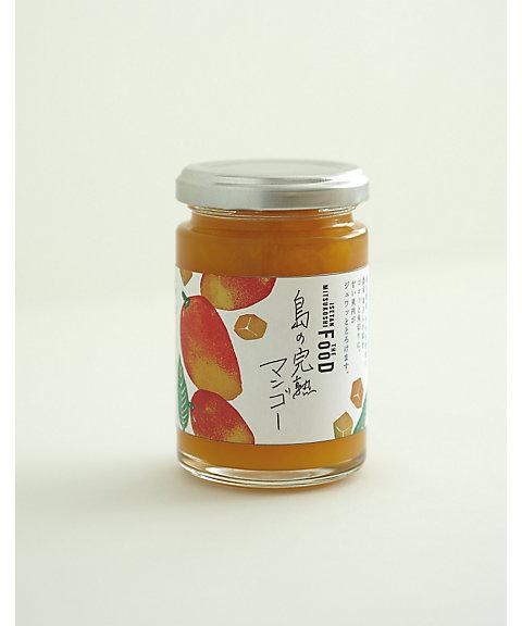 <ISETAN MITSUKOSHI THE FOOD> 島の完熟マンゴー 140g【三越・伊勢丹/公式】