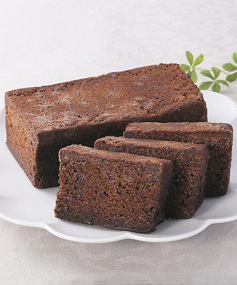 <ISETAN MITSUKOSHI THE FOOD> シベール ブランデーケーキ チョコレート(洋菓子)【三越・伊勢丹/公式】