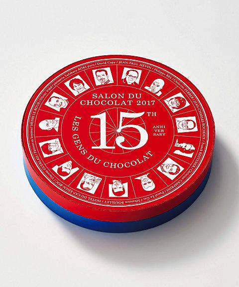 LES GENS DU CHOCOLAT/ショコラな人々