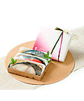 <三越・伊勢丹/公式> 魚介味淋粕漬詰合せ オテ2A4