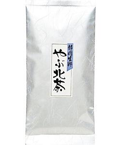 (DHL)<愛国製茶>静岡県産やぶ北煎茶 5袋 08124