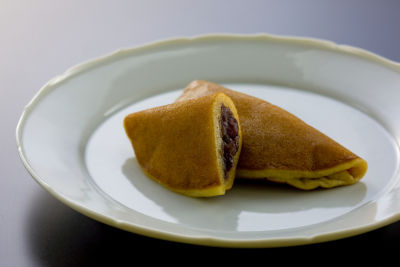 笹屋伊織のあずき餅