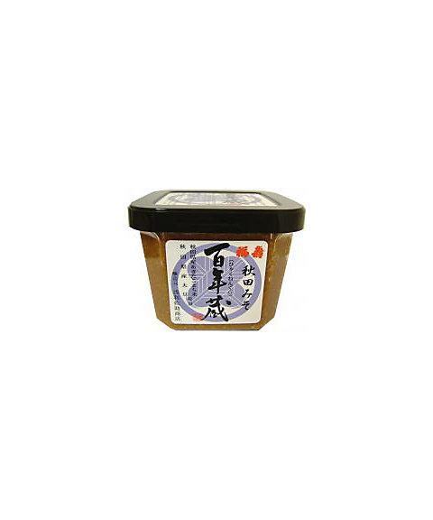 <あぶまた味噌> 百年蔵みそ 【三越・伊勢丹/公式】