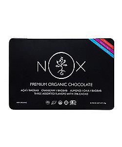 ノックス/ノックス NOX プレミアムオーガニックチョコレートMixed Edition
