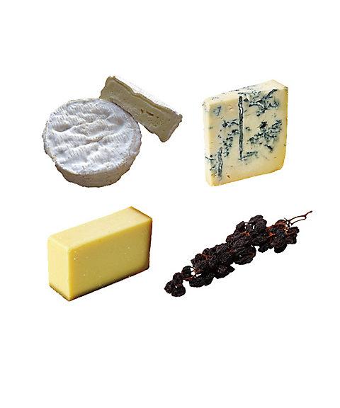 三越・伊勢丹オンラインストア【SALE(伊勢丹)】 033 チーズ好きも唸る熟成された味わい <フロマジュリーHISADA>特選チーズ詰合せセット 【三越・伊勢丹/公式】