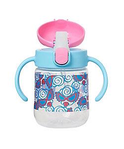 HYSTERIC MINI(Baby&Kids)/ヒステリックミニ MY FIRST HYSTERIC STANDARD MINI総柄 BABYステップアップカップセット