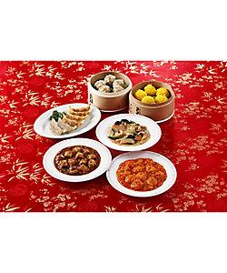 20073 中国料理の鉄人<陳建一>監修中華料理6種セット 1箱