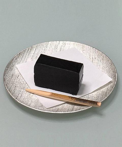 <銀座かずや> 黒煉り丹波(和菓子)【三越・伊勢丹/公式】