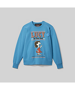 THE MARC JACOBS/ザ マーク ジェイコブス PEANUTS X THE SWEATSHIRT