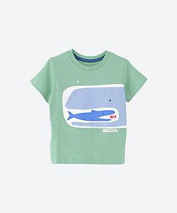 PATAGONIA(Baby&Kids)/パタゴニア ベビー・グラフィック・Tシャツ 60386