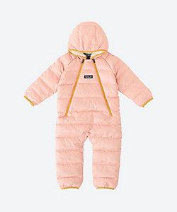 PATAGONIA(Baby&Kids)/パタゴニア インファント・ハイロフト・ダウン・セーター・バンティング 60102