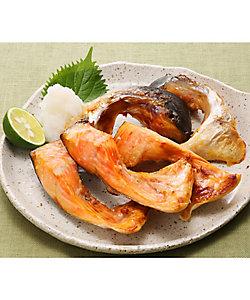 20011 お得用紅鮭カマ(無選別) 1パック