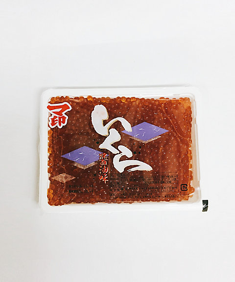 <魚勢> 北海道産 いくら醤油漬【三越・伊勢丹/公式】