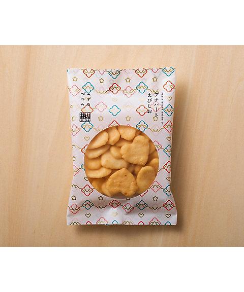 <赤坂柿山> プチハート えびしお(和菓子)【三越・伊勢丹/公式】