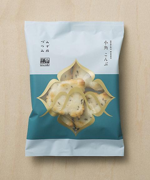 <赤坂柿山> 小角こんぶ(和菓子)【三越・伊勢丹/公式】