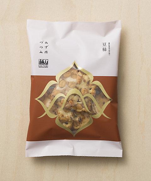 <赤坂柿山> 豆柿(和菓子)【三越・伊勢丹/公式】