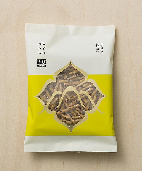 <赤坂柿山> 松葉(和菓子)【三越・伊勢丹/公式】