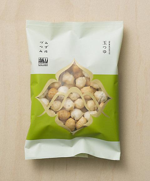<赤坂柿山> 玉つゆ(和菓子)【三越・伊勢丹/公式】
