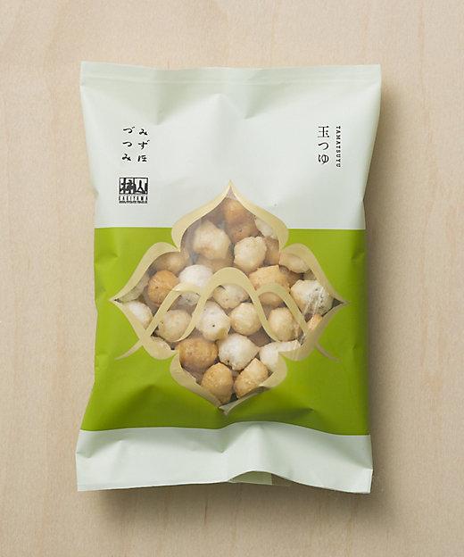<赤坂柿山/アカサカカキヤマ> 玉つゆ(和菓子)【三越伊勢丹/公式】