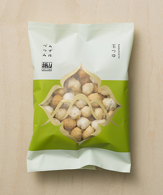 <赤坂柿山> 玉つゆ(和菓子)【三越伊勢丹/公式】