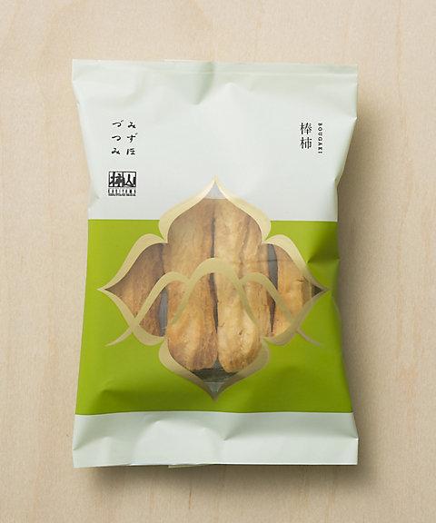 <赤坂柿山> 棒柿(和菓子)【三越・伊勢丹/公式】