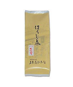 上林春松本店/カンバヤシシュンショウホンテン ほうじ茶 せいふう