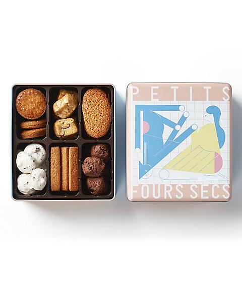 <パティスリー キハチ/PATISSERIE KIHACHI>【クッキー】プティフールセック 6種(洋菓子)【三越・伊勢丹/公式】