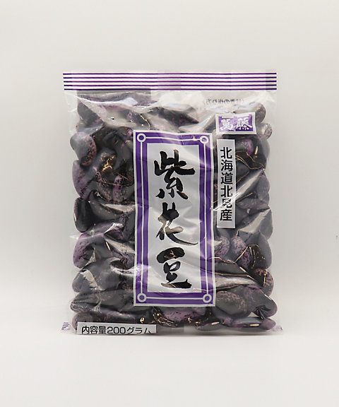 <萬藤> 紫花豆【三越・伊勢丹/公式】