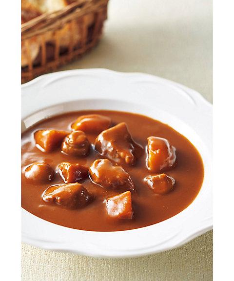 【送料無料】<ミツコシイセタン ザ・フード> スープ&シチュー詰合せ【三越・伊勢丹/公式】