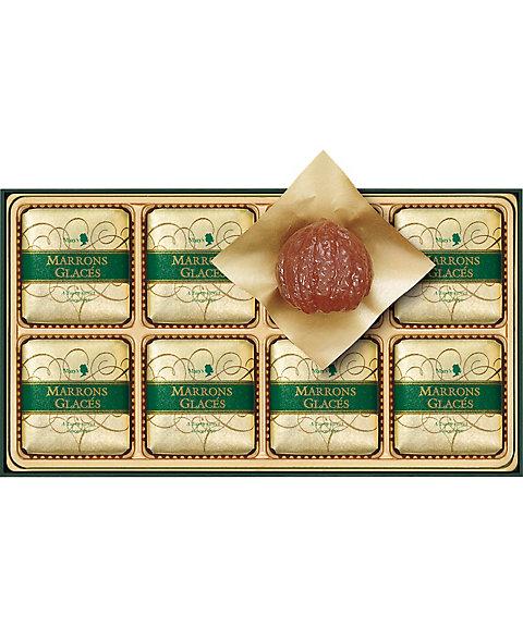 【672073】〈メリーチョコレート〉マロングラッセ 【三越・伊勢丹/公式】
