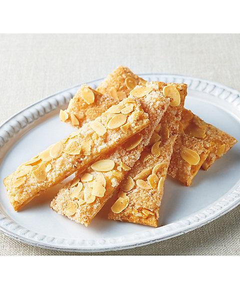 【送料無料】<ロイスダール> アマンドリーフ(洋菓子)【三越・伊勢丹/公式】