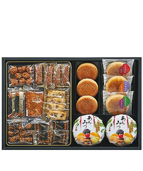 【674323】〈新宿中村屋〉和洋菓子詰合せ 【三越・伊勢丹/公式】