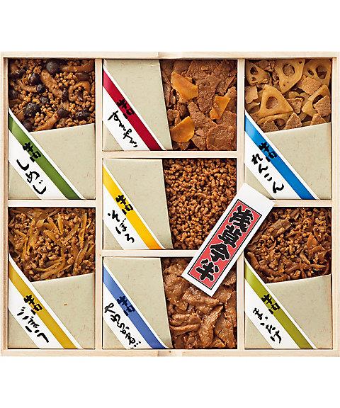 【お歳暮】【送料無料】<浅草今半> 牛肉佃煮詰合せ【三越・伊勢丹/公式】