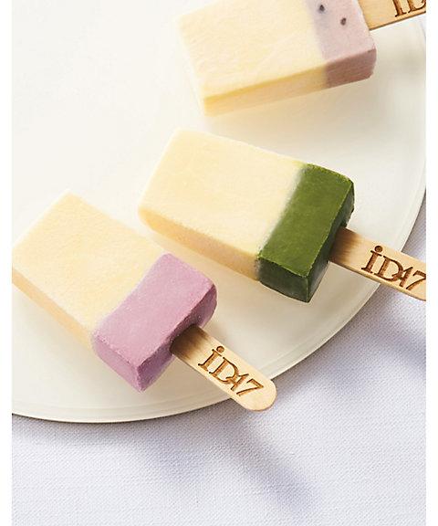 【お歳暮】【送料無料】<ID47> ×ミルクアイスバーセット(洋菓子)【三越・伊勢丹/公式】