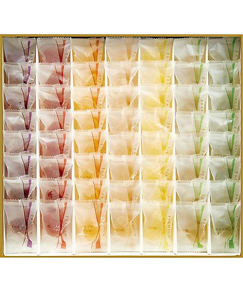 【お歳暮】【送料無料】<彩果の宝石> プレミアムゼリーコレクション(洋菓子)【三越・伊勢丹/公式】