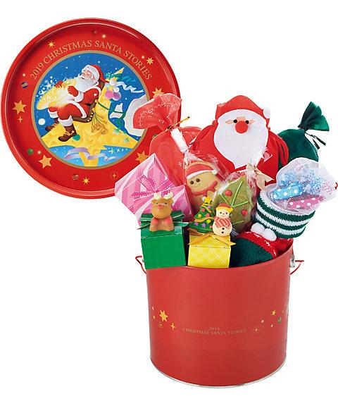 【お歳暮】【送料無料】 【B041903】〈シベール〉クリスマスギフト 【三越・伊勢丹/公式】