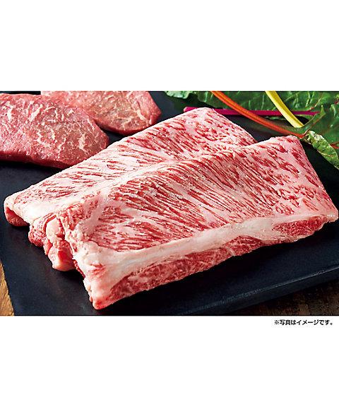 【お歳暮】【送料無料】 【D047203】〈オーシャンファーム〉松阪牛 肩ロース肉すき焼き・焼肉用 【三越・伊勢丹/公式】