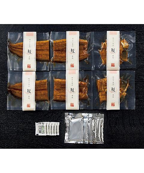 【お歳暮】【送料無料】 【Y048243】〈四万十食品〉高知県産鰻蒲焼 【三越・伊勢丹/公式】