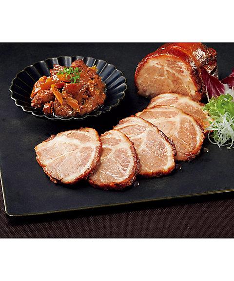 【お歳暮】【送料無料】<肉のたかさご> 東京やき豚と黒毛和牛牛すじ煮込みセット≪東京≫【三越・伊勢丹/公式】